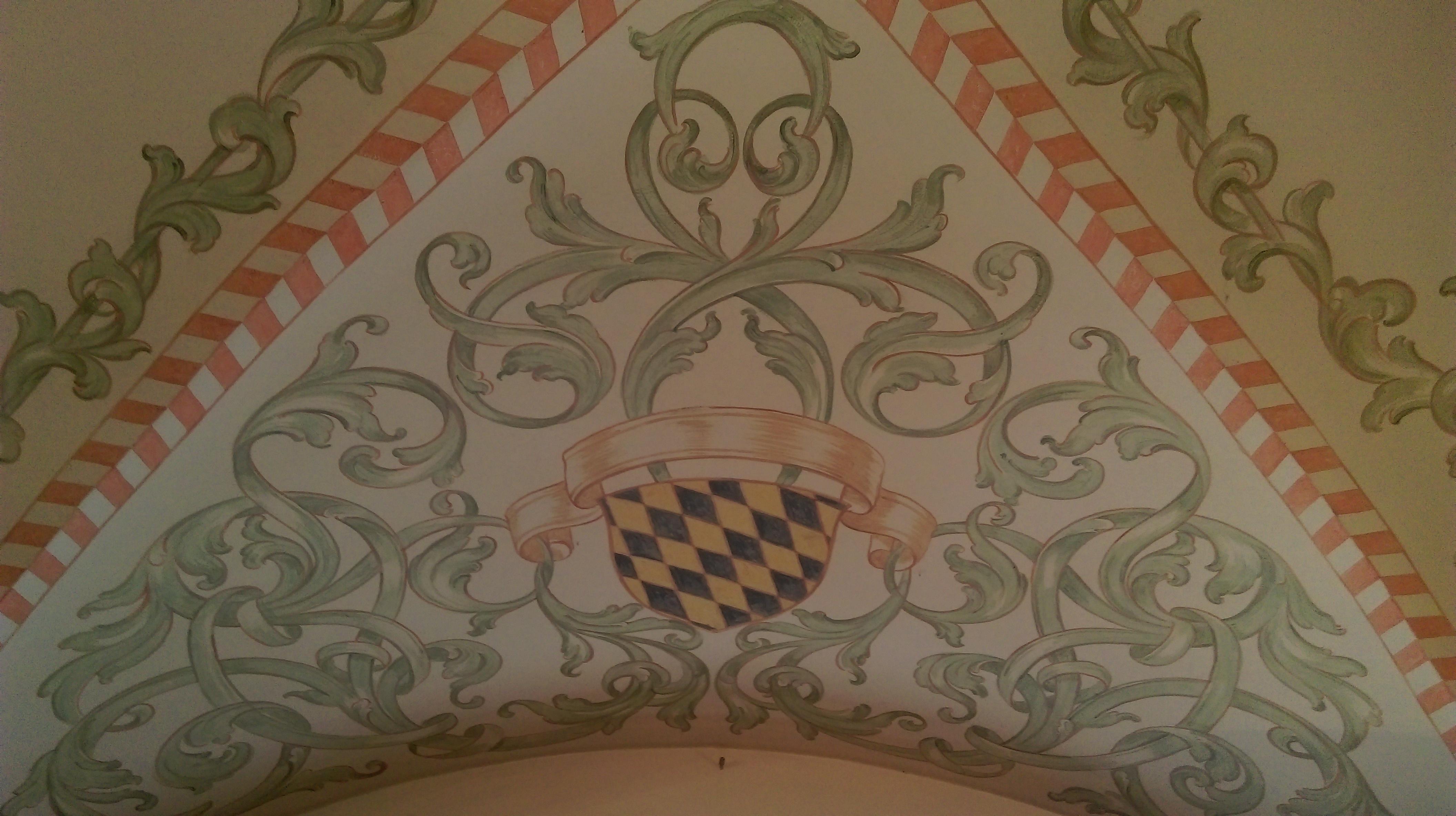 Münchener Wappen