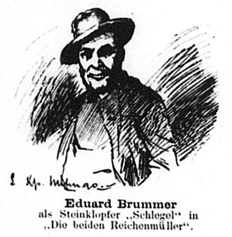 Eduard Brummer