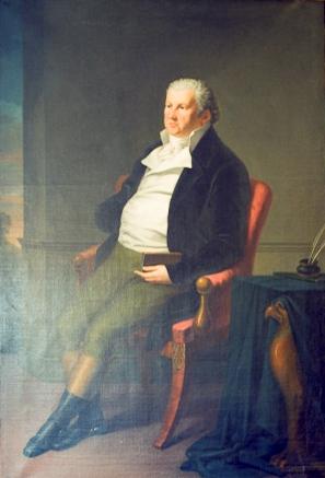Aron Elias Seligmann, Baron von Eichthal