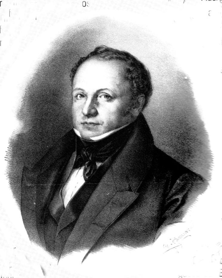 Carl Seligmann, Baron von Eichthal