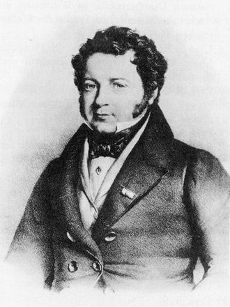 Simon Seligmann, Baron von Eichthal