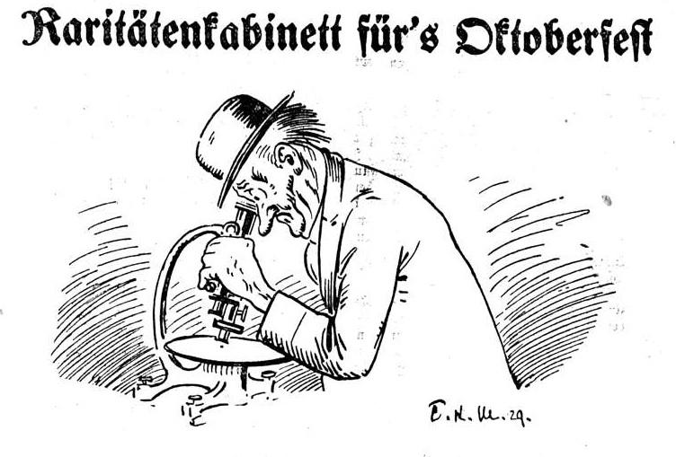 Bayerische Selbstständigkeit durchs Spektivi