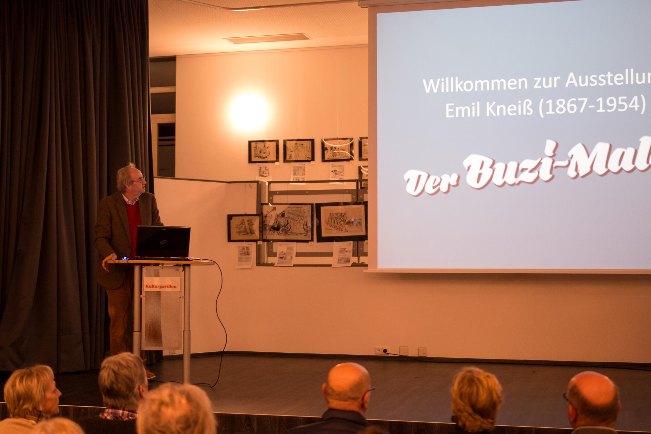 Rolf Riess zur Zeitgeschichte