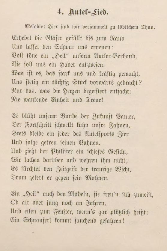 Autel-Lied 01