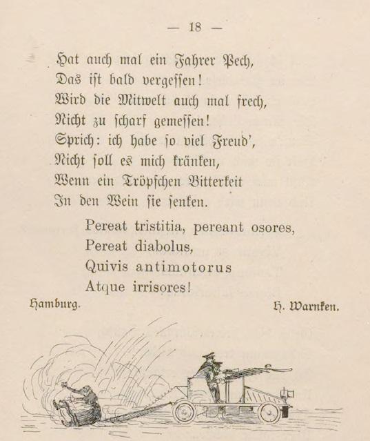Gaudeamus 6. Strophe