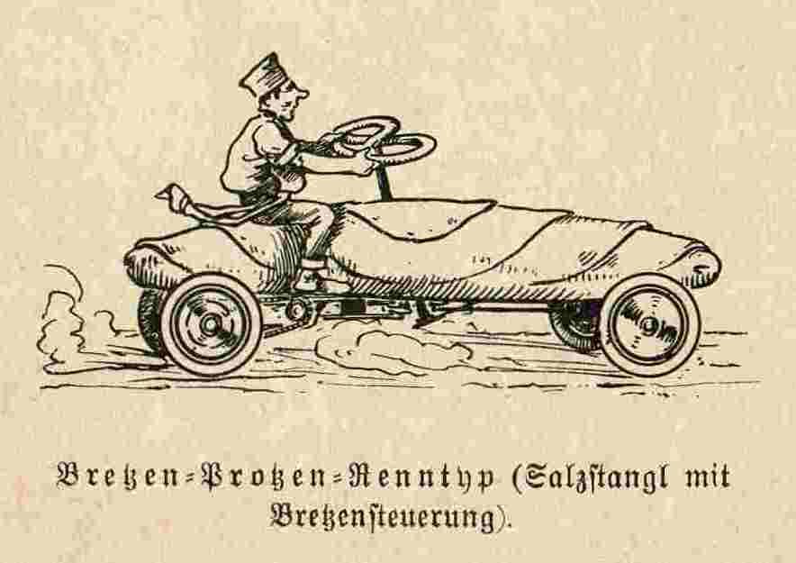 Bretzen-Protzen-Renntyp