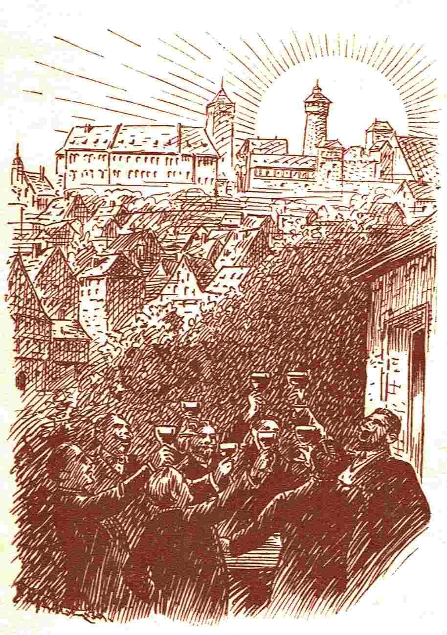 Die Gründung des Allgemeinen Schnauferl-Clubs am 18. Juni 1900