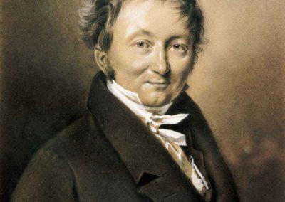 Freiherr v. Drais